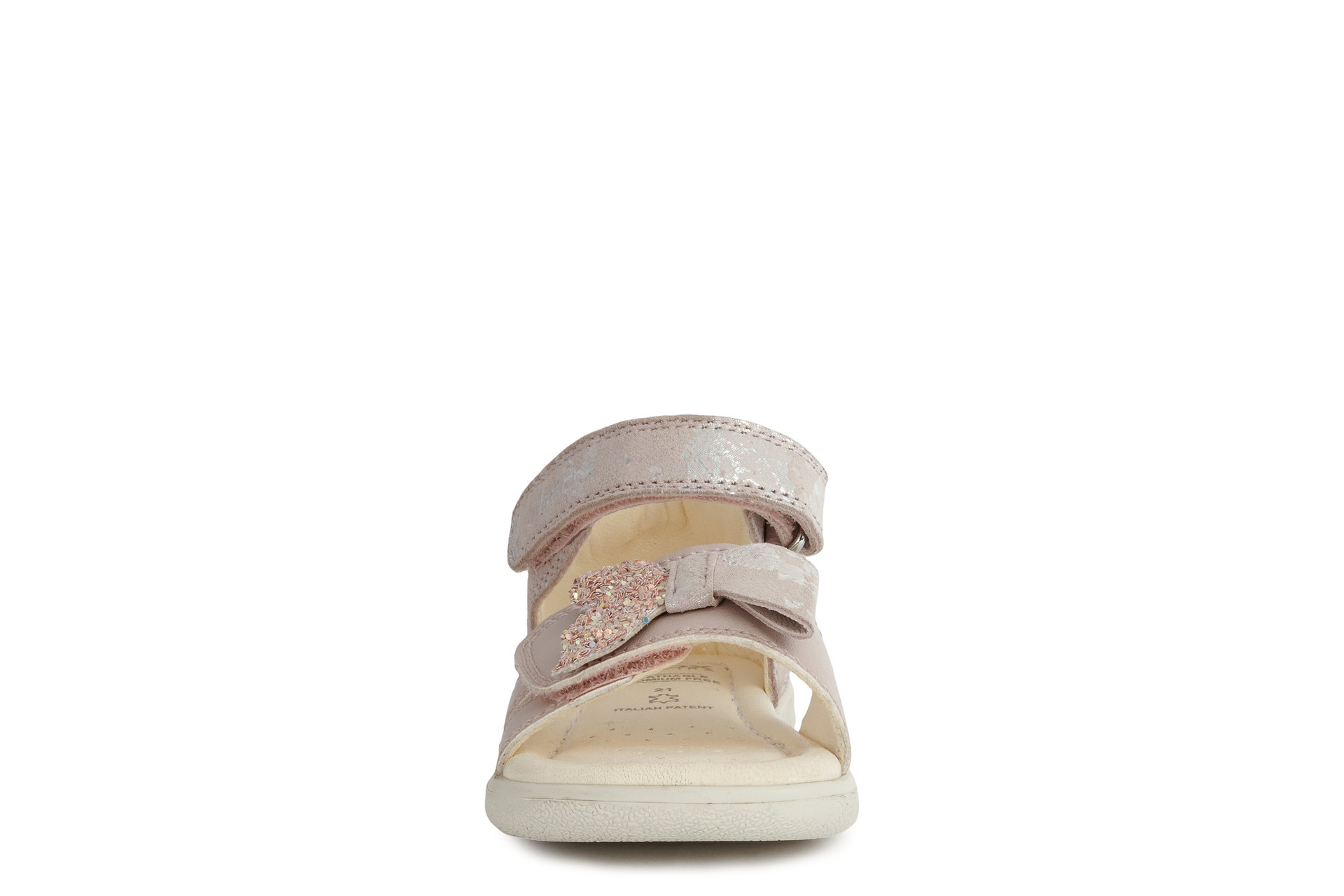 Geox BS Alul GD Rose