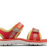 Clarks Surfing Tide Coral Youth