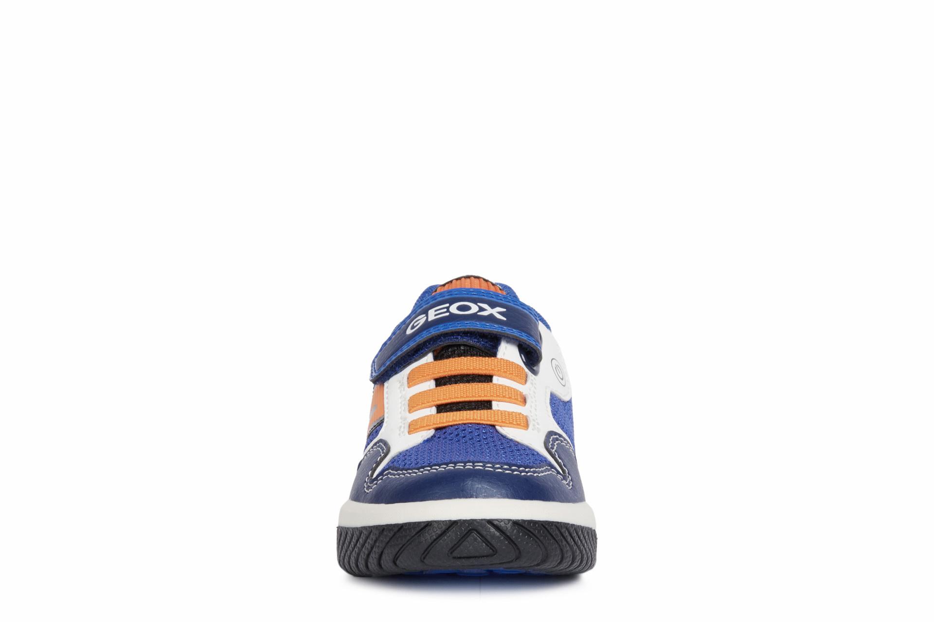 Geox Inek Royal Orange