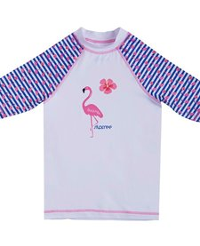 Stripe T-Shirt (Slip Free)