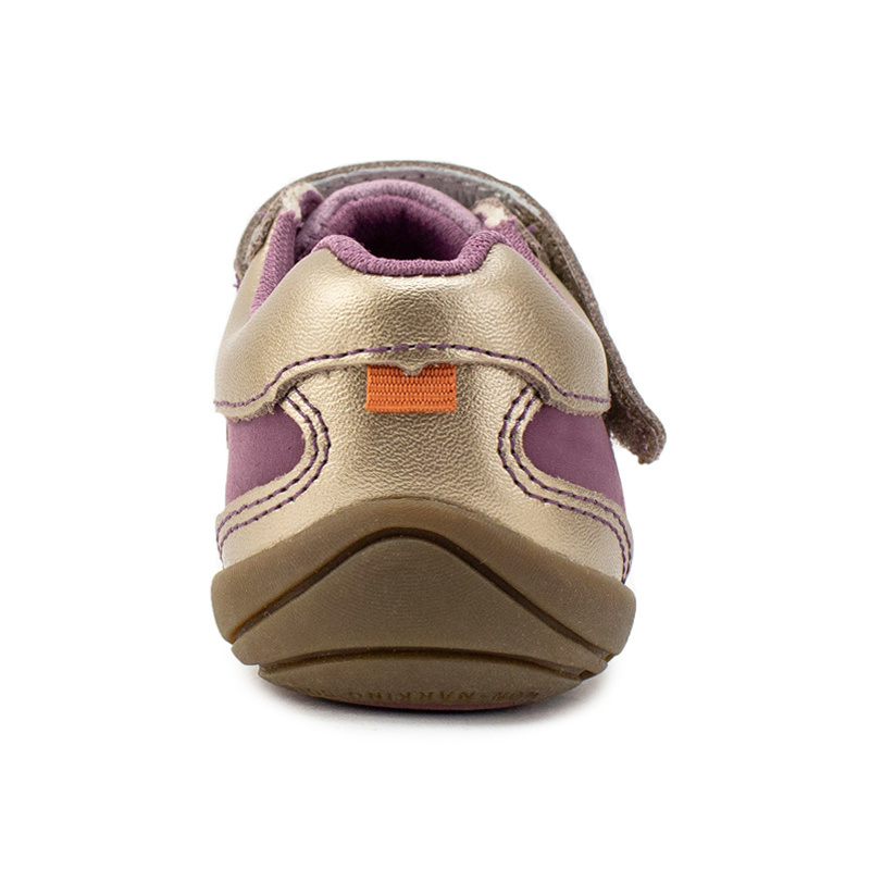 Pediped Dani Dusty Rose Infant