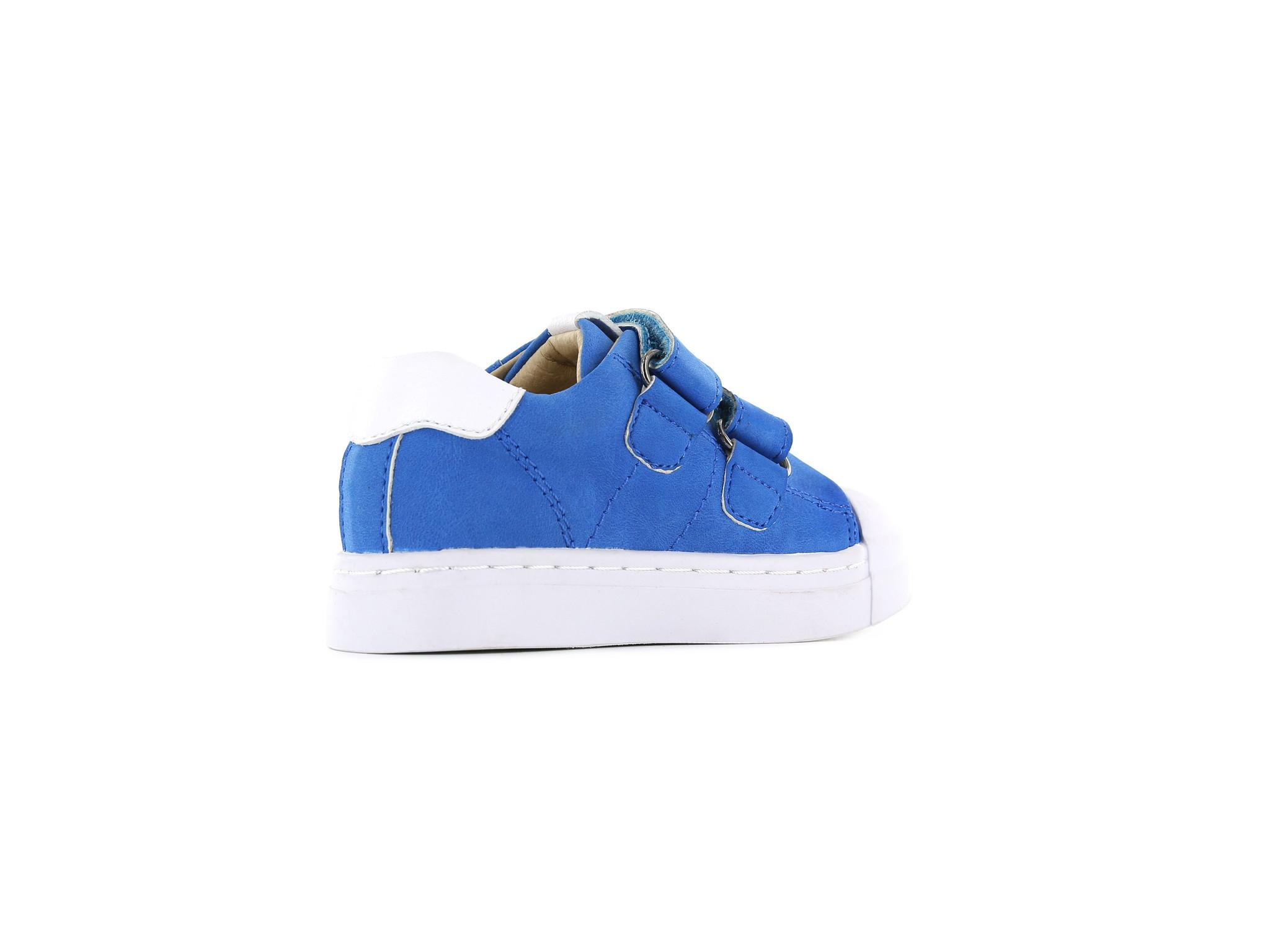 Shoesme Shoesme Blue/Yellow