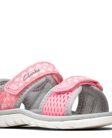 Surfing Tide Pink Combi Infant