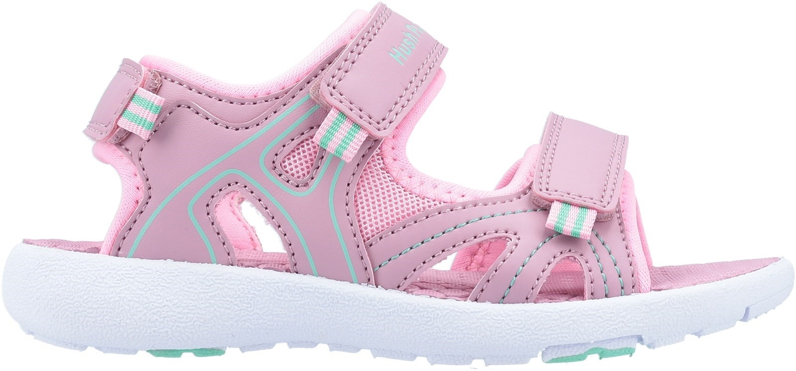 Hush Puppies Lilly Pink