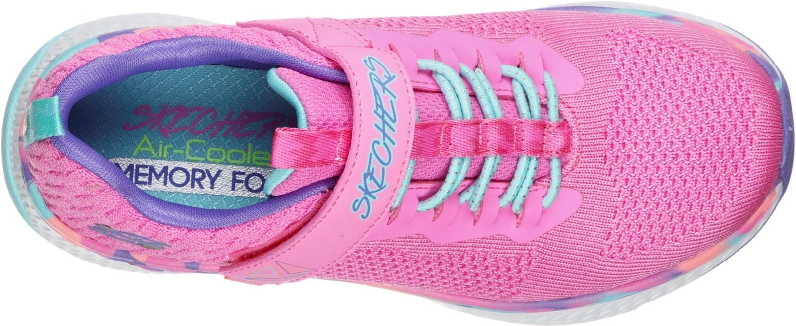 Skechers Paint Power Pink Multi