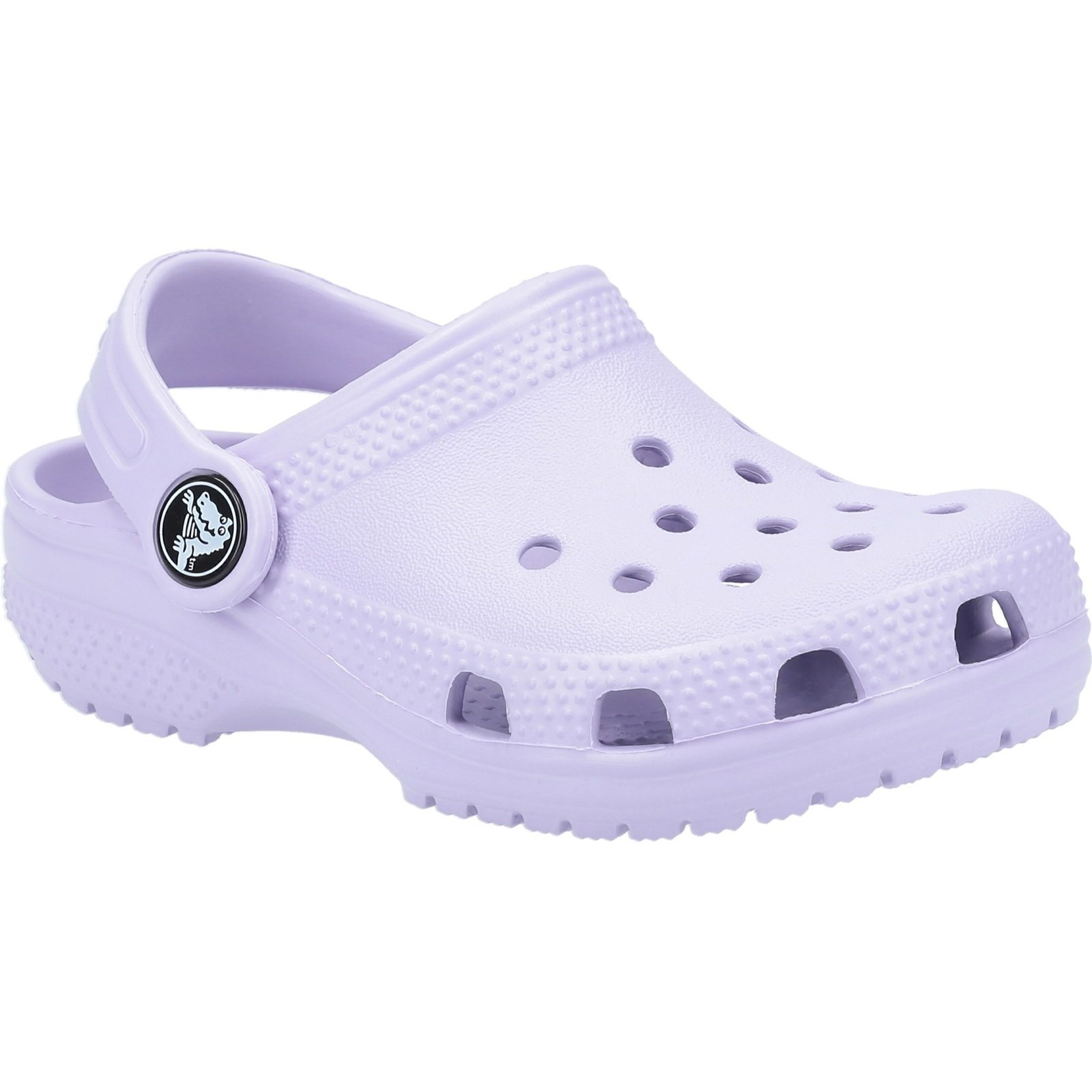 Classic Crocs Lavender