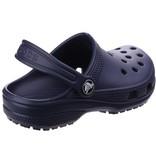 Classic Crocs Navy