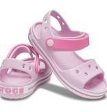 Crocband Sandal Pink