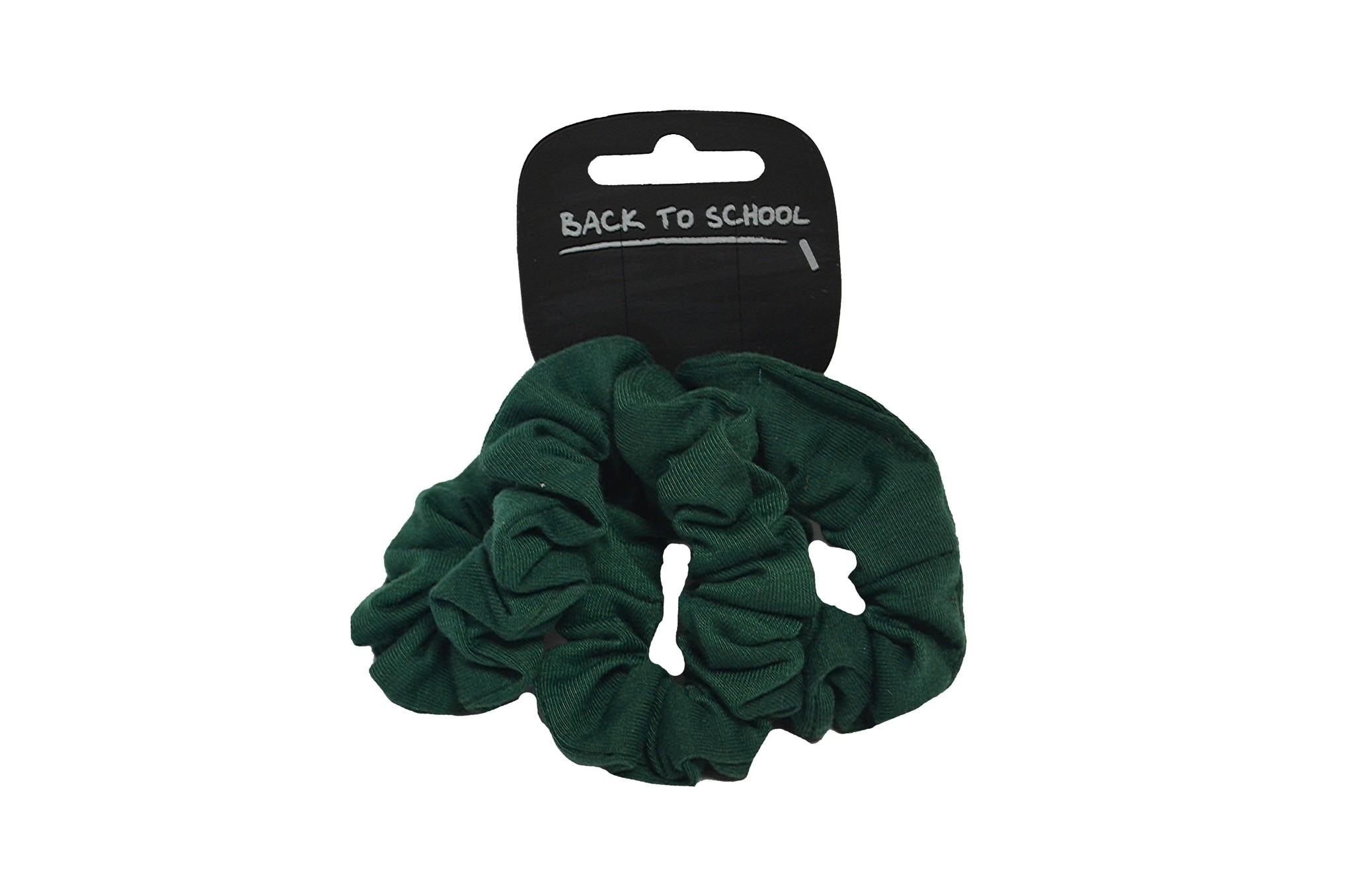 Jersey Scrunchie (3 pack)
