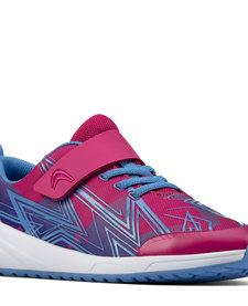 Aeon Pace Pink Combi Youth