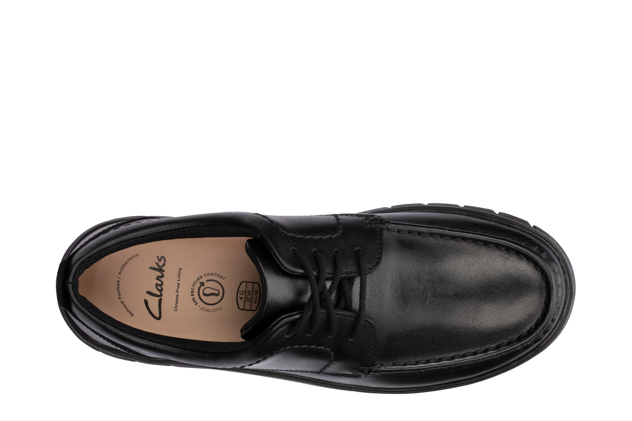 Clarks Branch Lace Youth