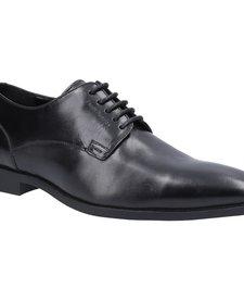 Ezra Black Leather