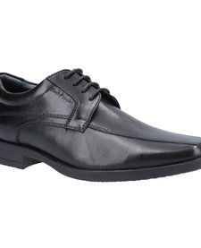 Brandon Black Leather