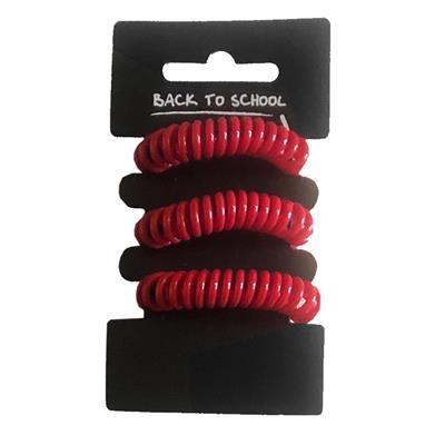 x3 Hair Coils