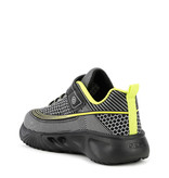 Geox Assister Black/Lime