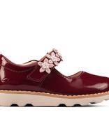 Clarks Crown Petal Cherry
