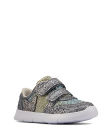 Ath Wing Pewter Infant