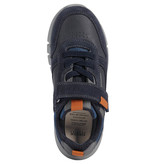 Geox Flexyper Navy/Orange