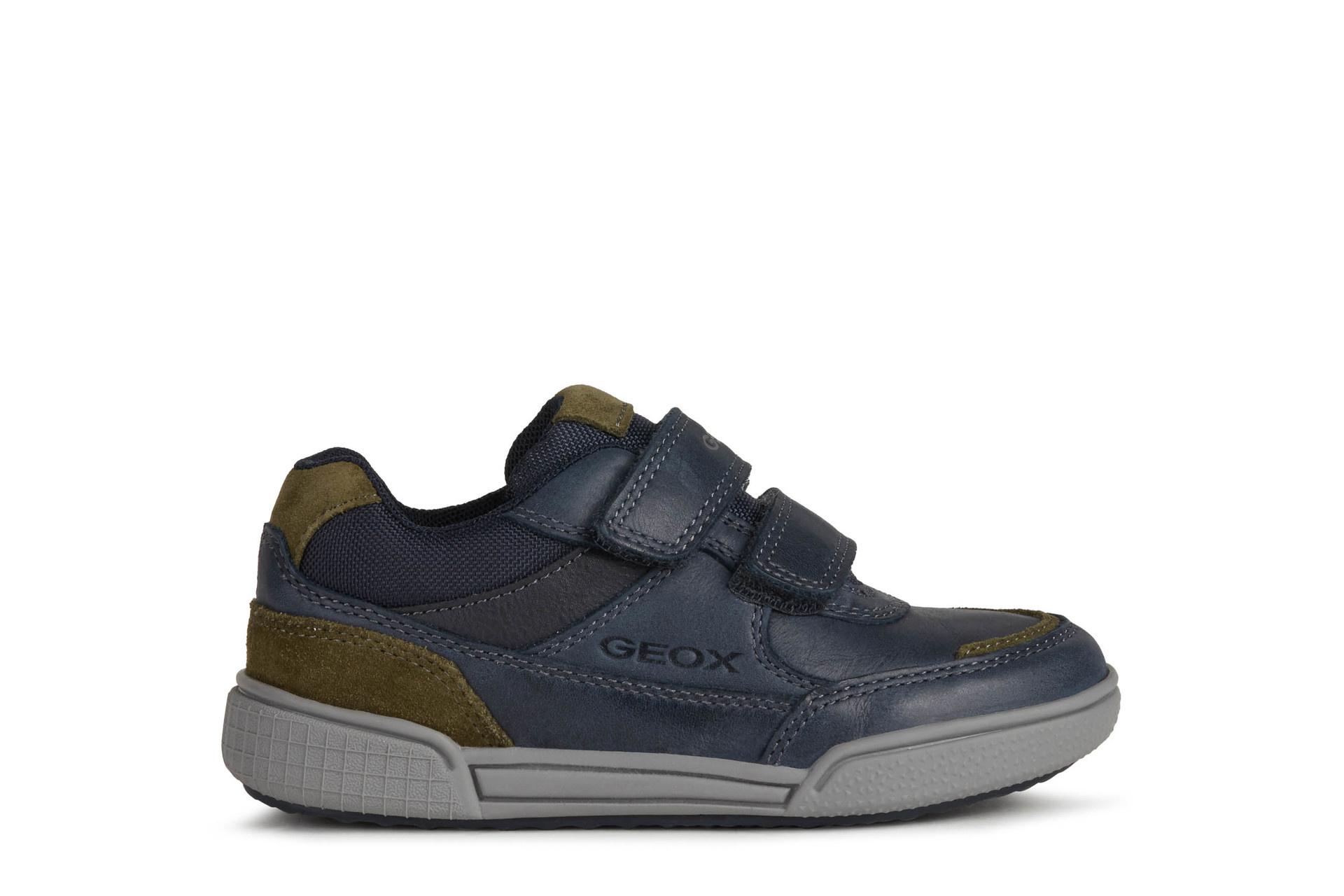 Geox Poseido Navy/Military