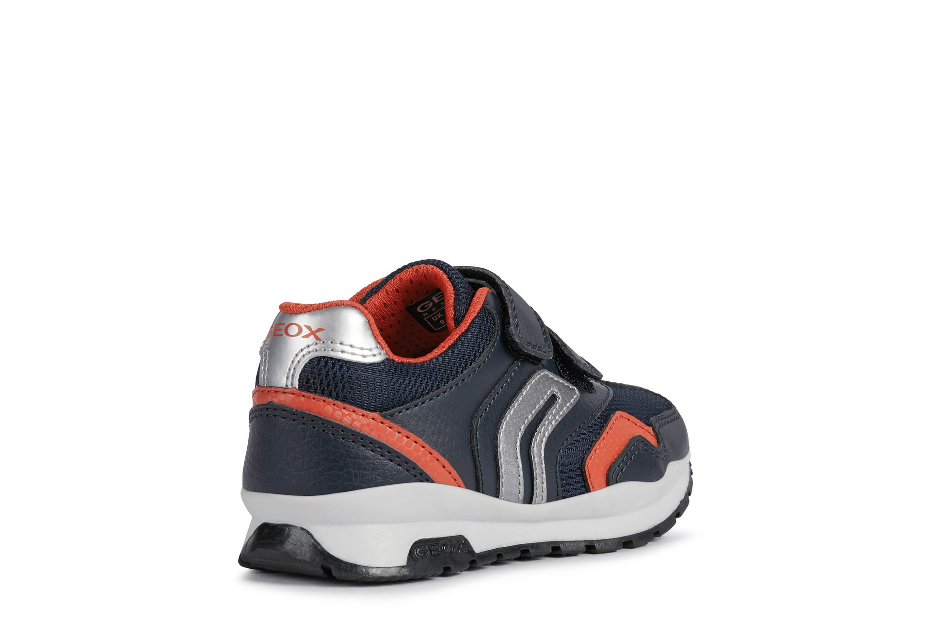 Geox Pavel Navy/Red