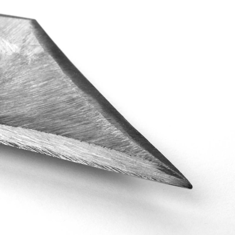 Push Hoe Diamond 16 cm