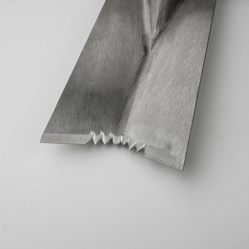 Serrated Transplanting Spade