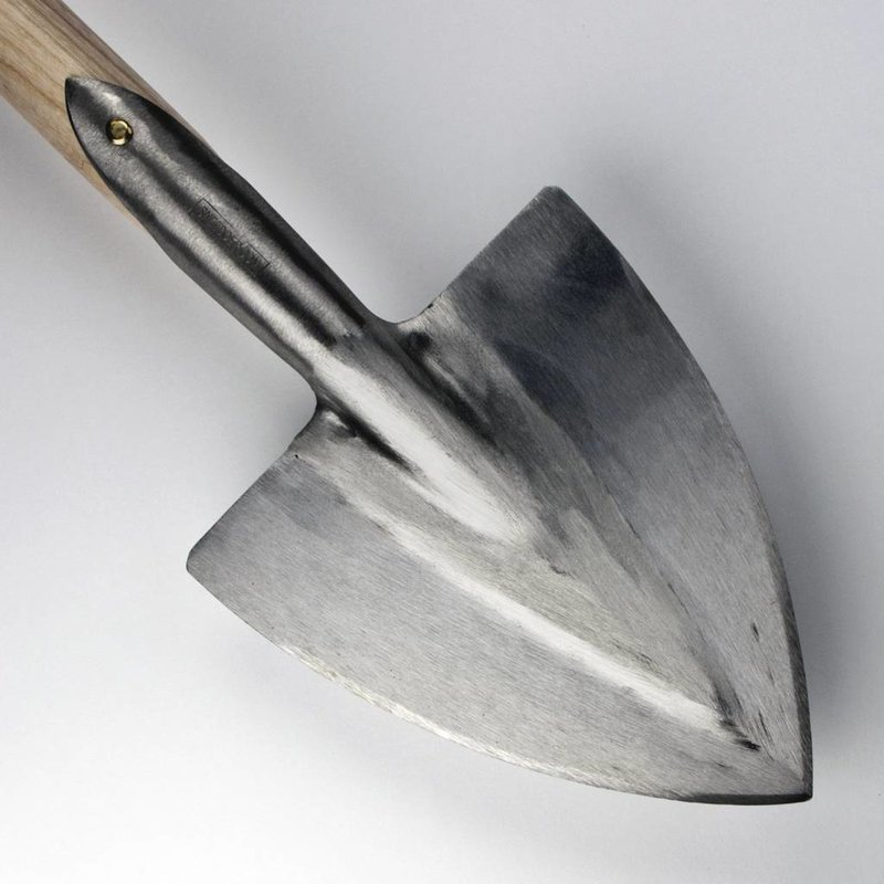 Pointed Spade
