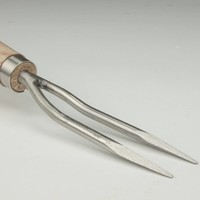Greenhouse Weeding Fork
