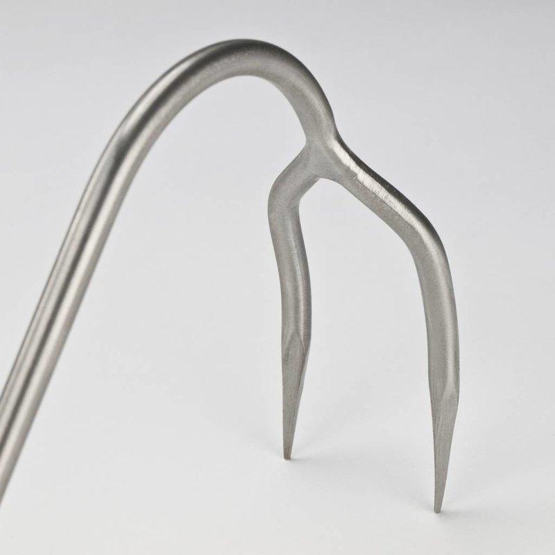 Bent Hand Cultivator