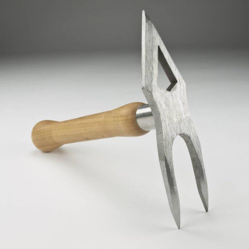 Pull Hoe & Fork