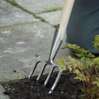 Great Dixter Fork 4t