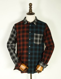 PS By Paul Smith M2R-614PM-A20126 CHECK SHIRT