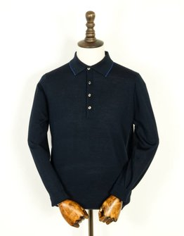 PS By Paul Smith M2R-142S-A20094 LS POLO
