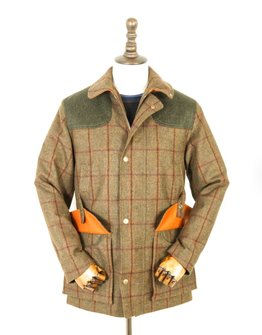 CHRYSALIS CHEPSTOW FIELD COAT