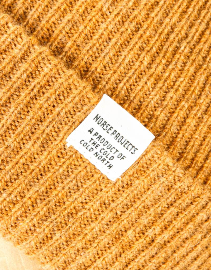 Norse Projects N95-0569 NORSE BEANIE