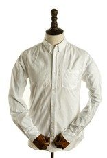 Norse Projects N40-0456 ANTON WHITE OXFORD