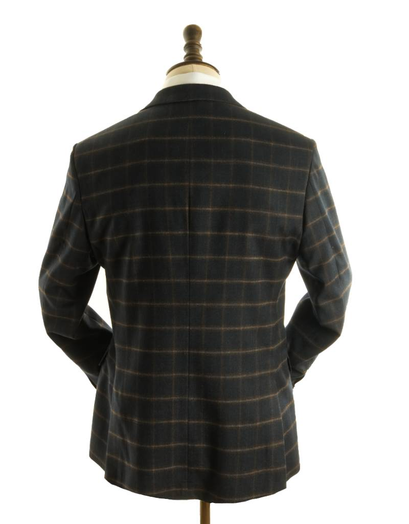 Gibson G18208 CHALK CHECK JACKET
