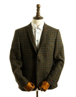 Atelier Torrino HARRIS TWEED BLAZER
