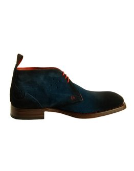 Jeffrey West TORO BLUE SHADOW