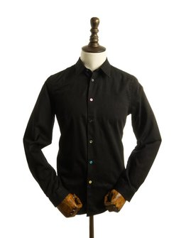 PS By Paul Smith M2R-610P-B20046 TAILORED SHIRT