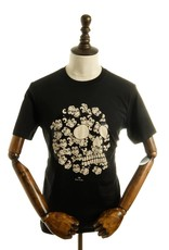 PS By Paul Smith M2R-011R-AP1059 MONKEY TEE