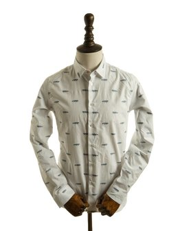 Paul Smith M2R-433R-A20209 SHIRT