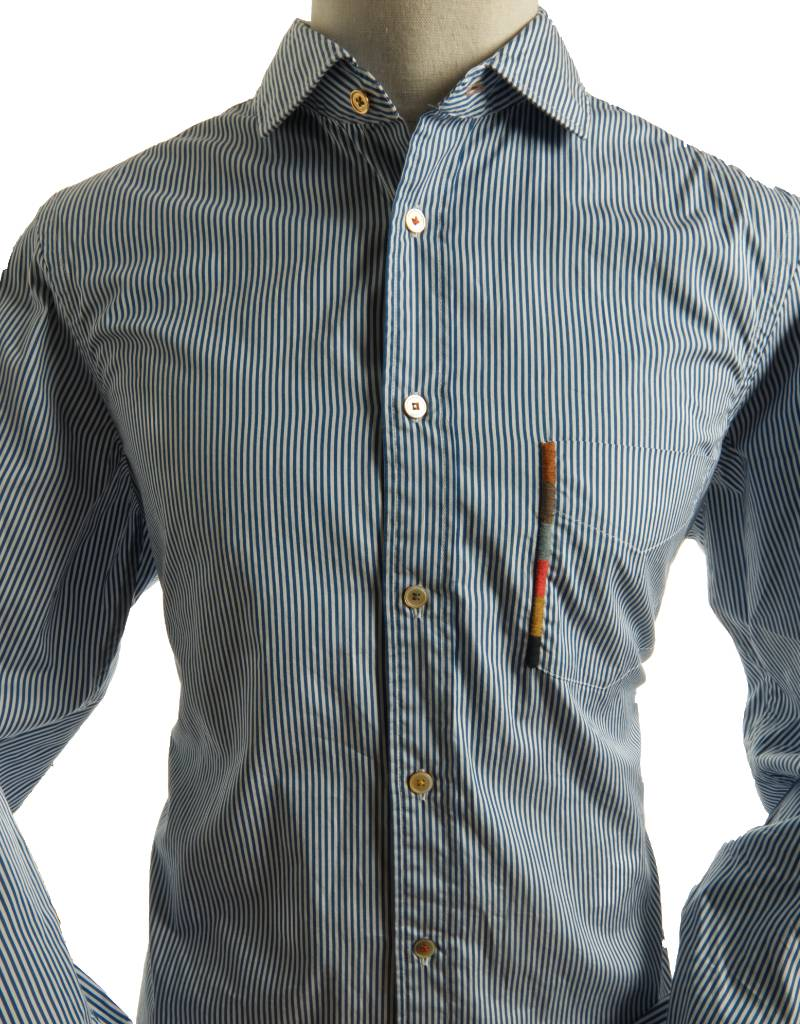 Paul Smith M1R-037S1-A00294 POCKET SHIRT
