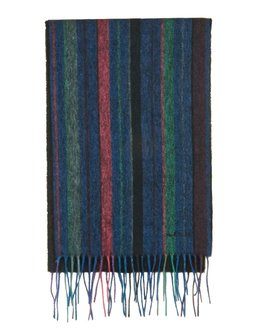 PS By Paul Smith M1A-323E-BS06 COLLEGE SCARF