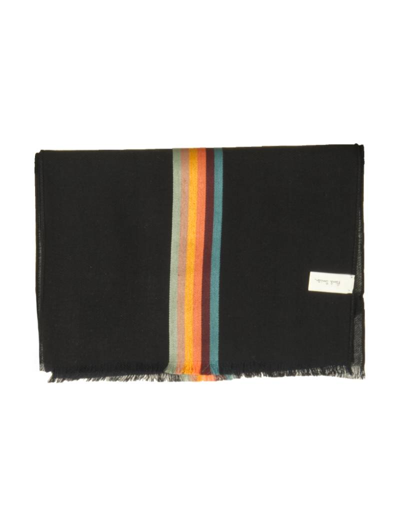 PS By Paul Smith M1A-454D-AS22 STRIPE SCARF