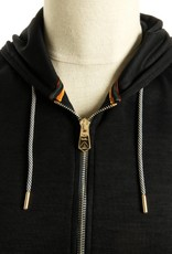 Paul Smith M1R-300S-B00035 ZIP HOODY