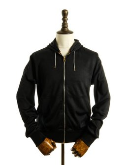 Paul Smith London M1R-300S-B00035 ZIP HOODY