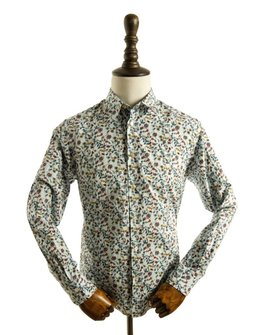 PS By Paul Smith M2R-433R-A20257 SLIM SHIRT