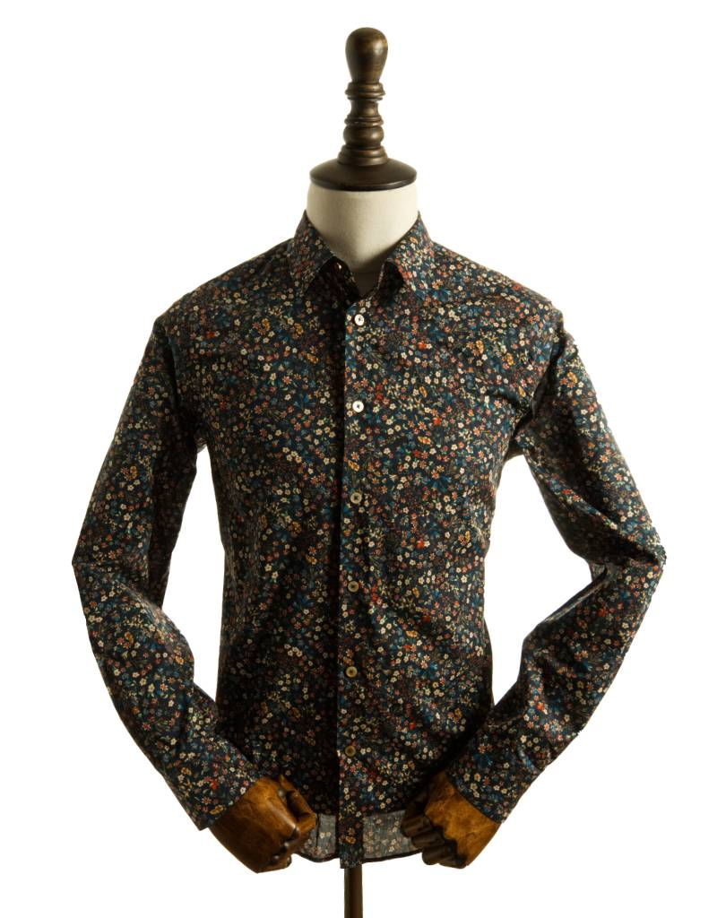 Paul Smith M1R-006L-A00314 SLIM SHIRT