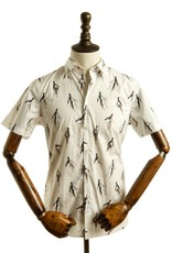 PS By Paul Smith M2R-619P-A20514 S/S TAILORED SHIRT